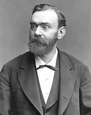 Alfred Nobel (nobelprize.org)