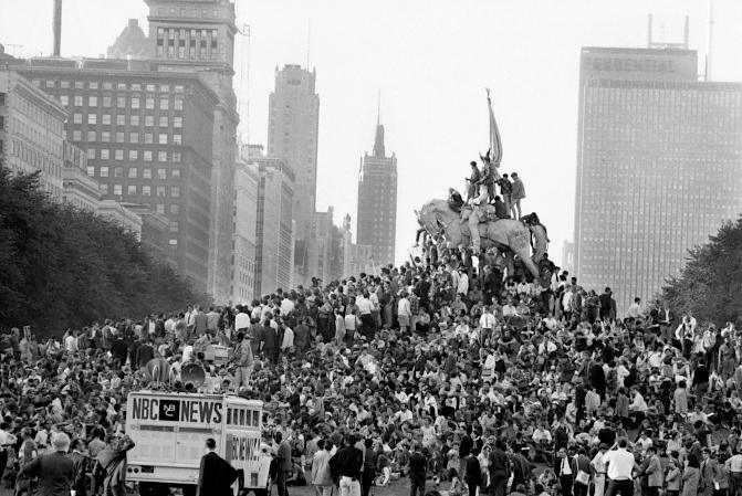 http://artandpoliticalwarfare.blogspot.com/2012/09/1968-democratic-national-convention.html