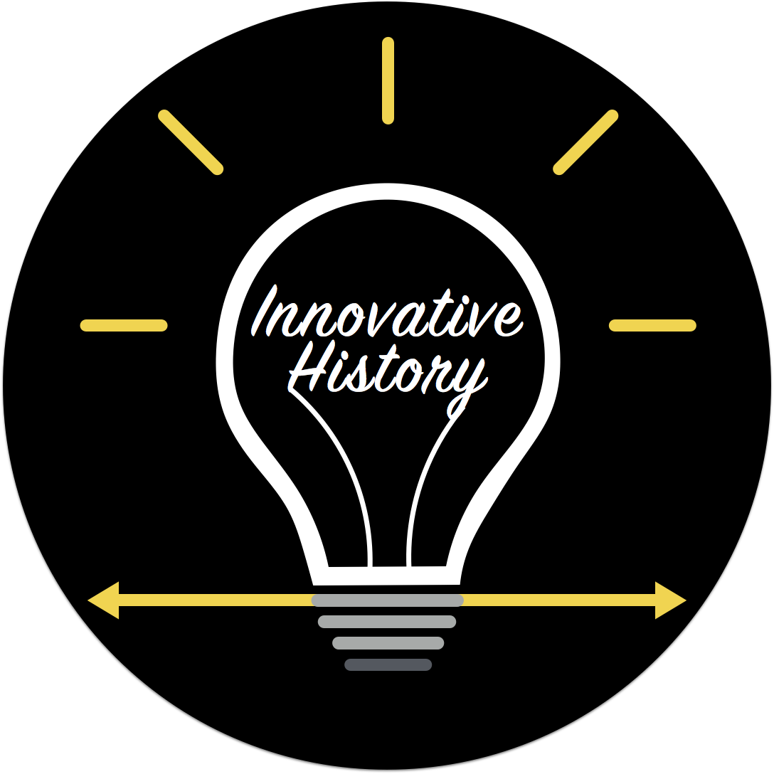 Innovative History | 3 Minute History Videos