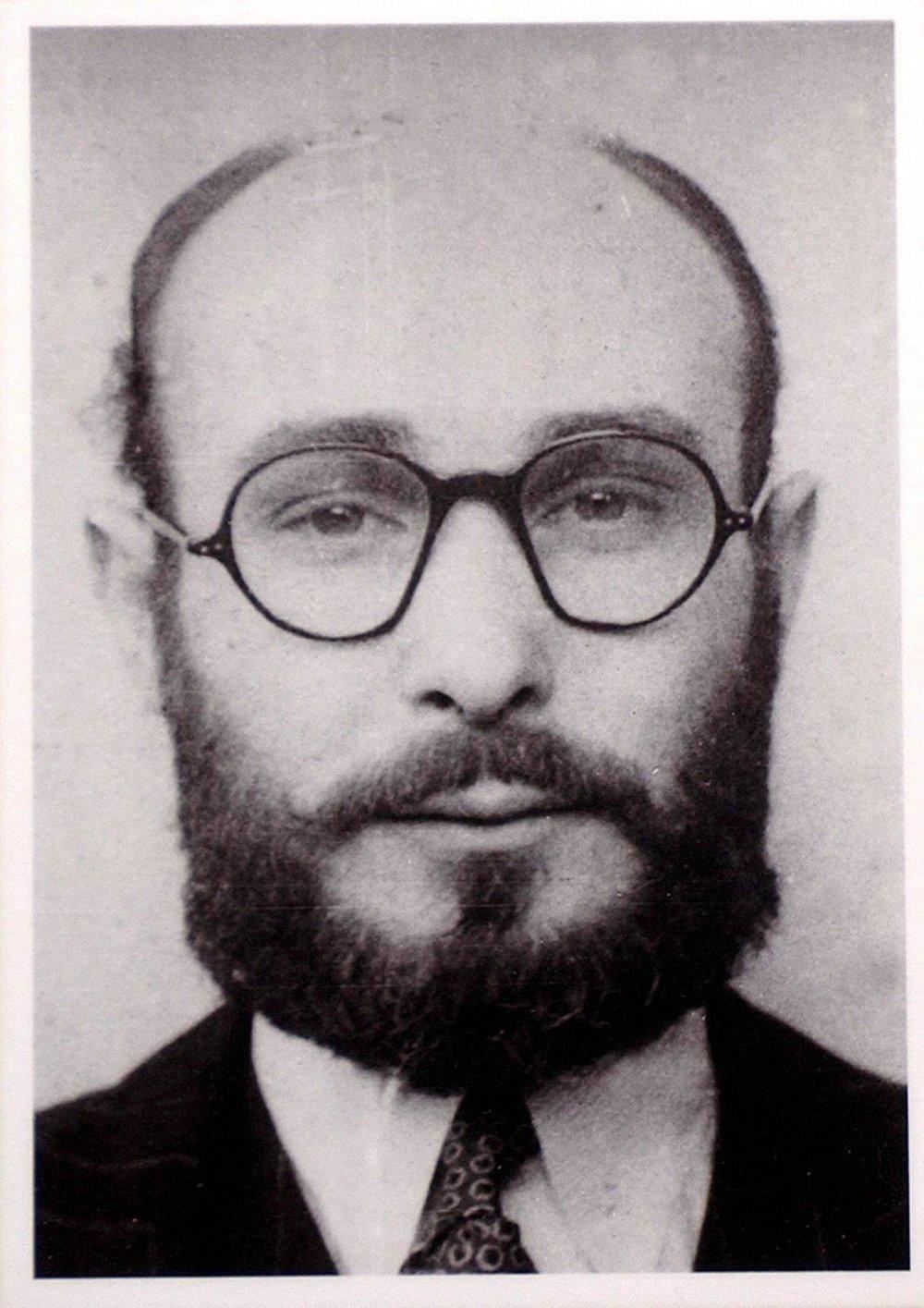 Photo of Juan Pujol Garcia