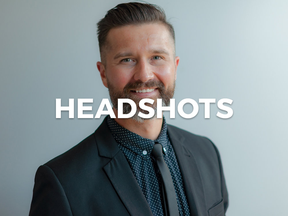 HEADSHOT PRICING