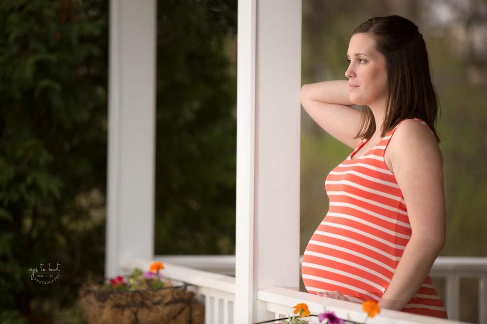 Maternity Photos Cincinnati Ohio