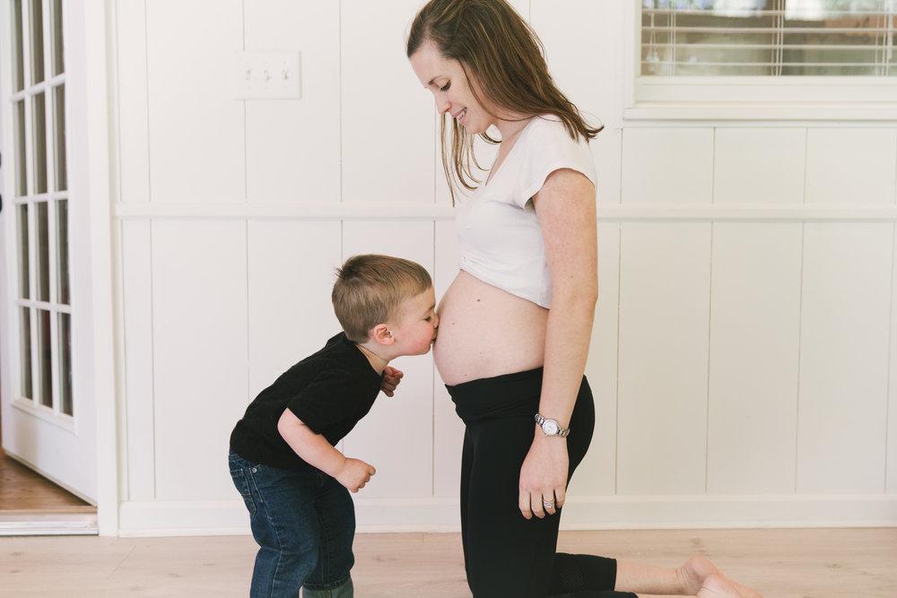 Cincinnati Maternity Photos