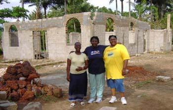 Mission Trip 2005