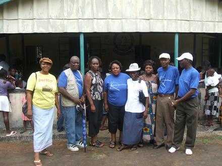 Mission Trip 2006