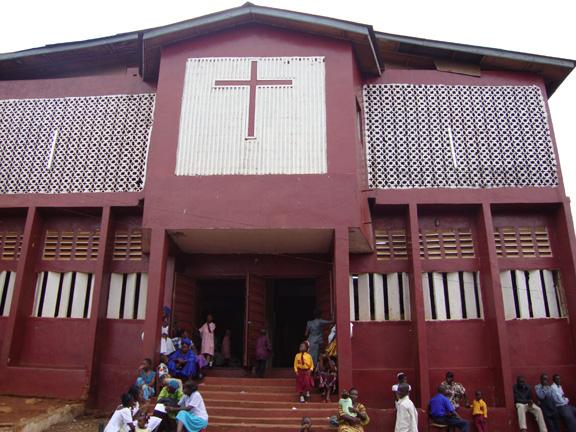 Mission Trip 2009