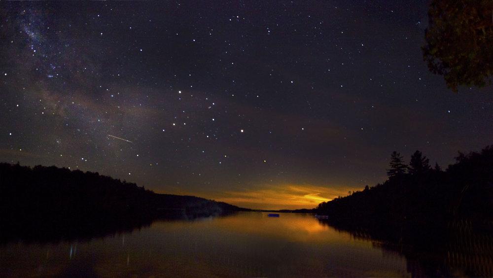 Limerick Lake, Gilmour, Ontario | 2016