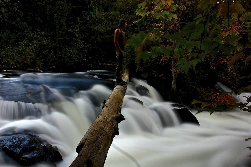 Joseph Adamson | Algonquin Provincial Park, Ontario | 2014