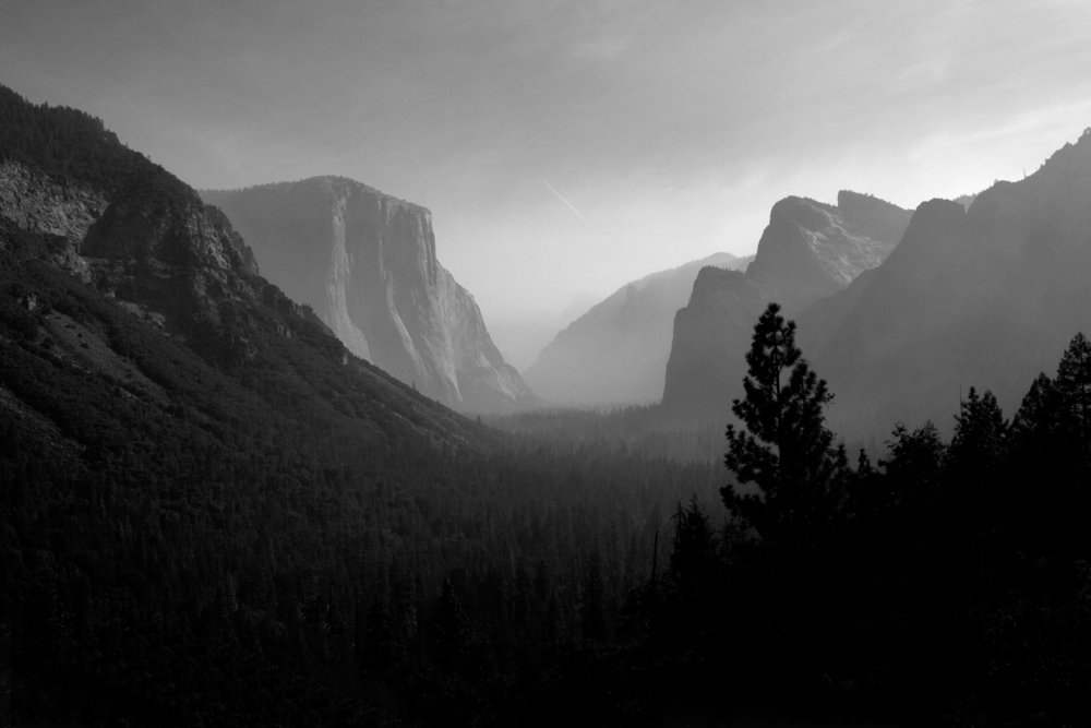 El Capitan, Yosemite National Park, California | 2017