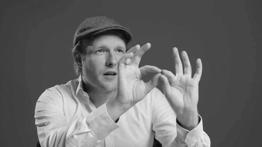 Tapio Rosenius   Director at Large - Lighting Design Collective