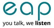 EAP, you talk, we listen