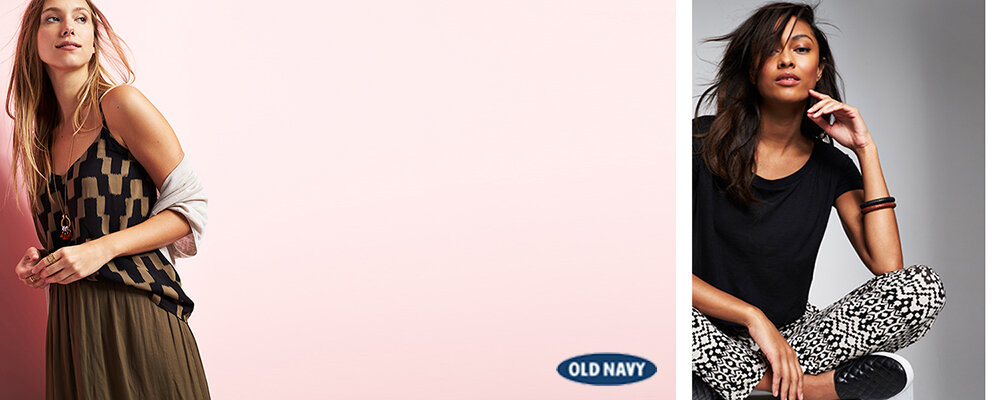 OLD NAVY | STUDIO