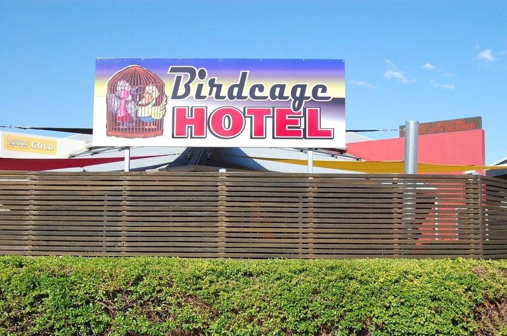 Birdcage Hotel