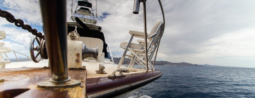 Marine Boat & Yacht Insurance -