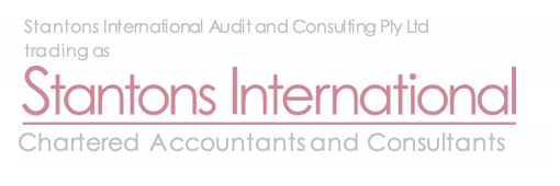 Stantons International Audit and Consulting Pty Ltd   Level 2,   1 Walker Avenue,   West Perth WA 6005   Australia   phone:  +618 9481 3188