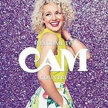 Cam_-_Welcome_to_Cam_Country_(Album_Cover).jpg