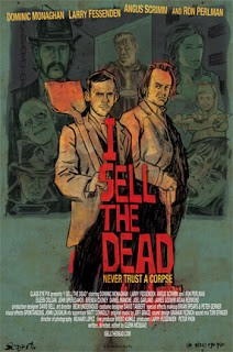 MMM - I Sell the Dead