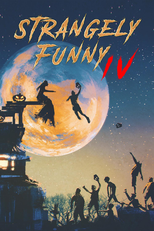 Strangely Funny IV- Cover.jpg