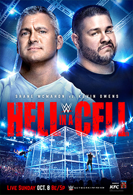 Hell in a cell Poster.png