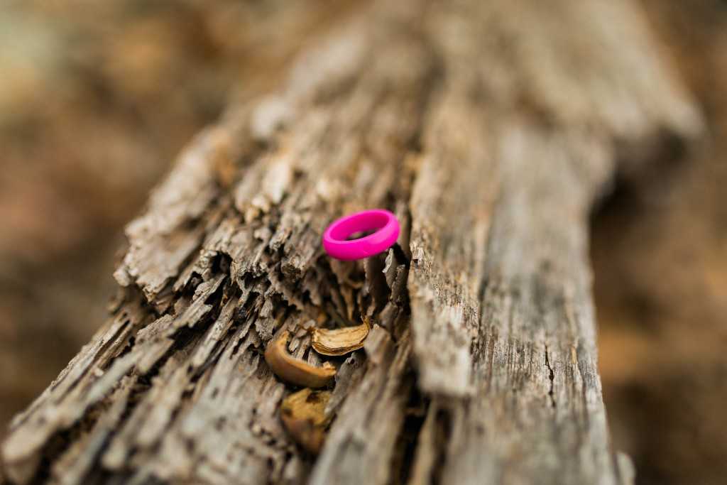 Little Qalo Ring love.