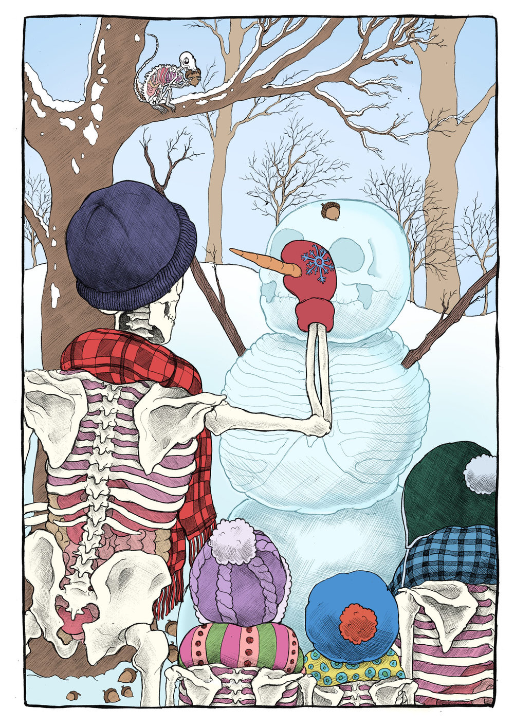 Bare Bones - Building A Snowman.jpg