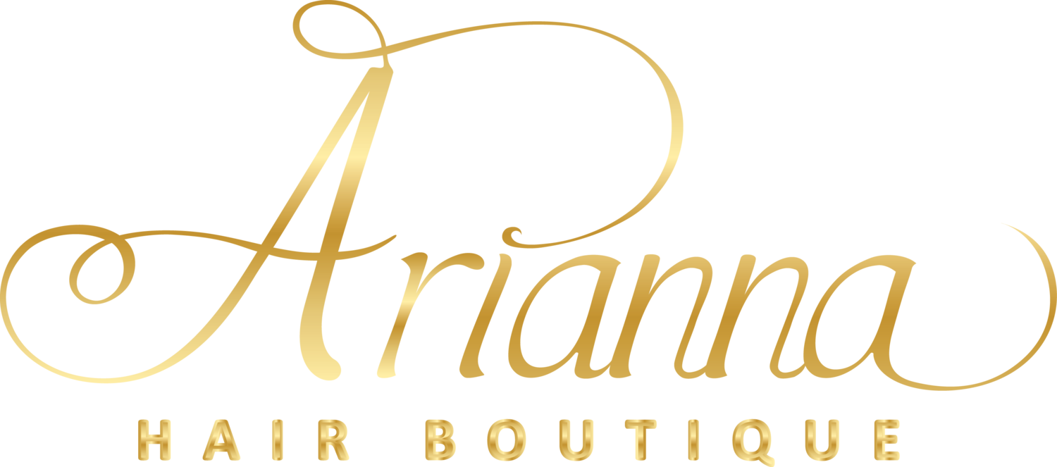 Arianna Hair Boutique