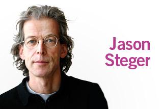 Jason-Steger-life