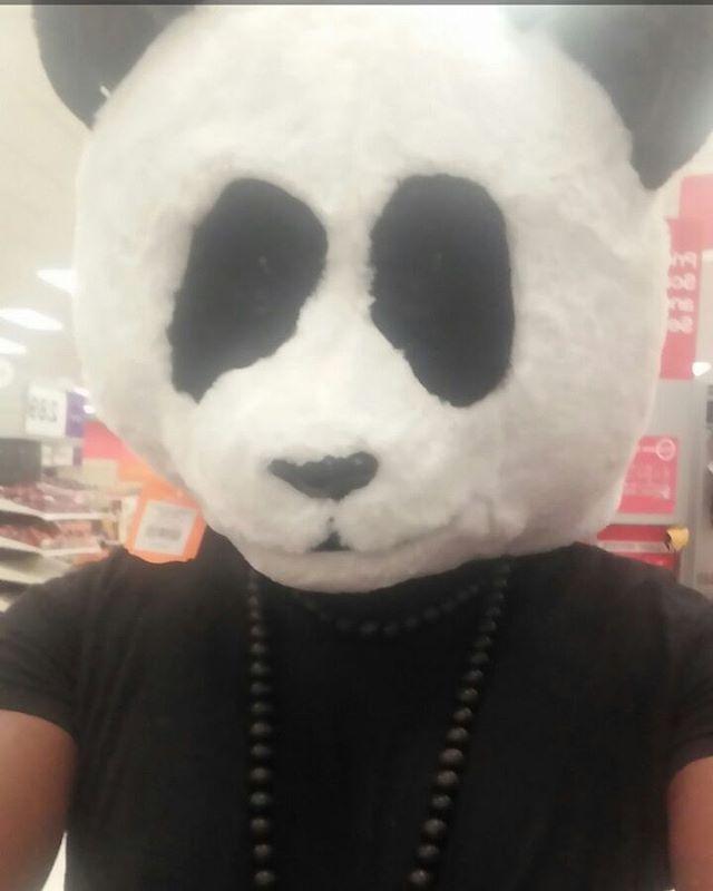 🐼 Panda 🐼 Panda 🐼 Panda 😂 #shenanigans
