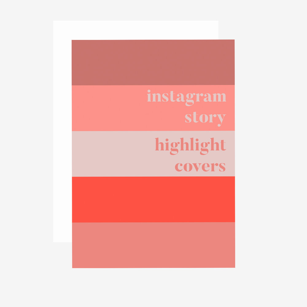 free-instagram-story-highlight-covers
