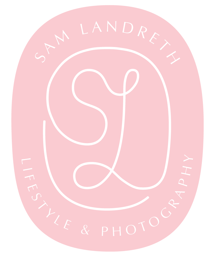 sam landreth | sustainable lifestyle blog