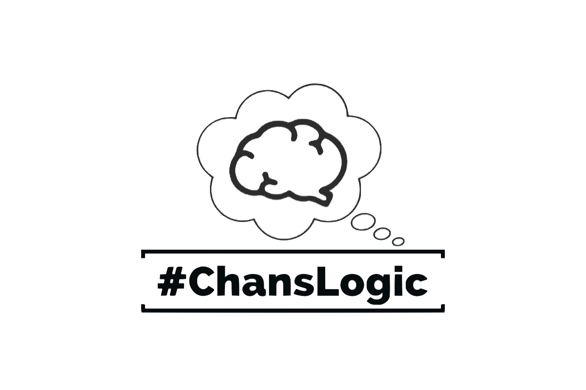 #ChansLogic - Culture of Care