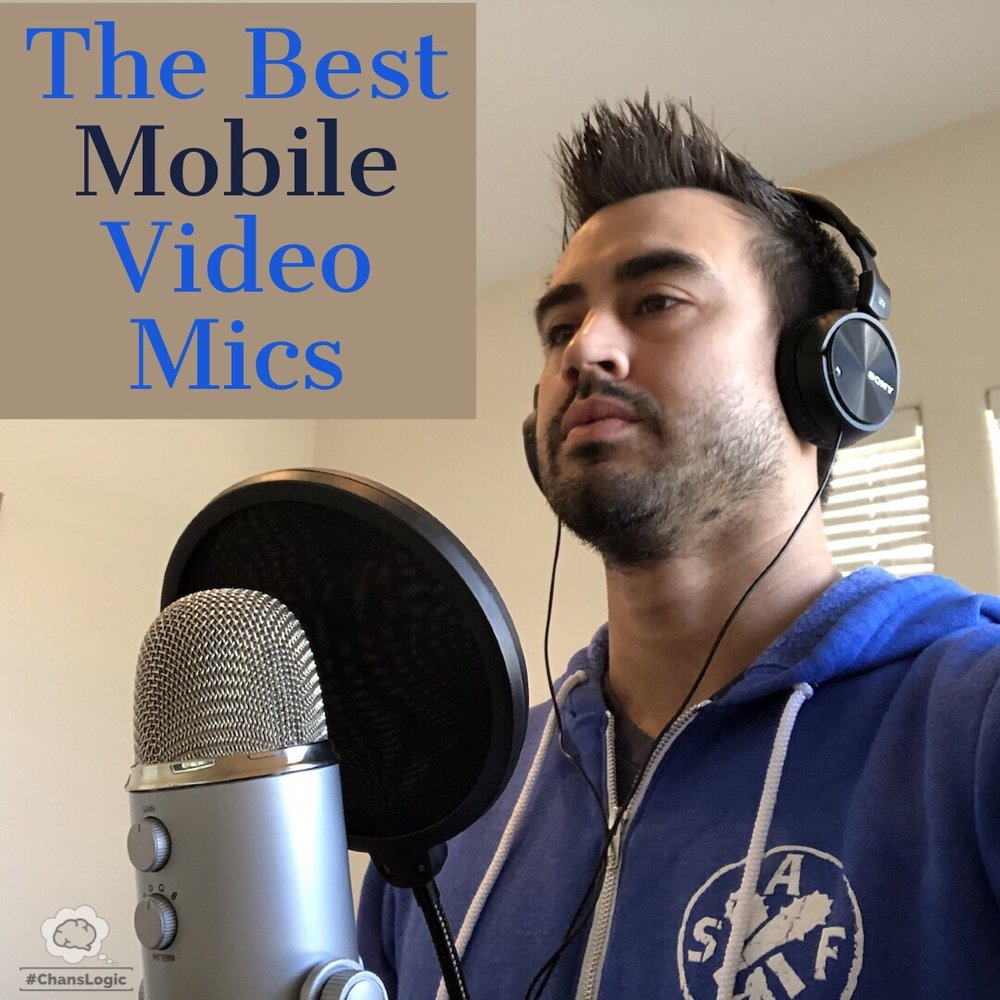 Mobile Video Mics