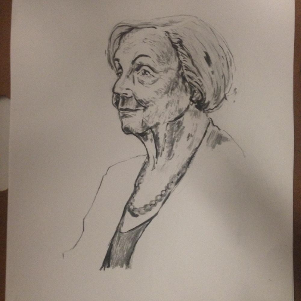 Laura McLauchlan
