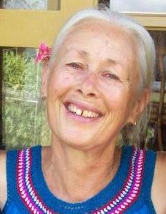Dame Robin White