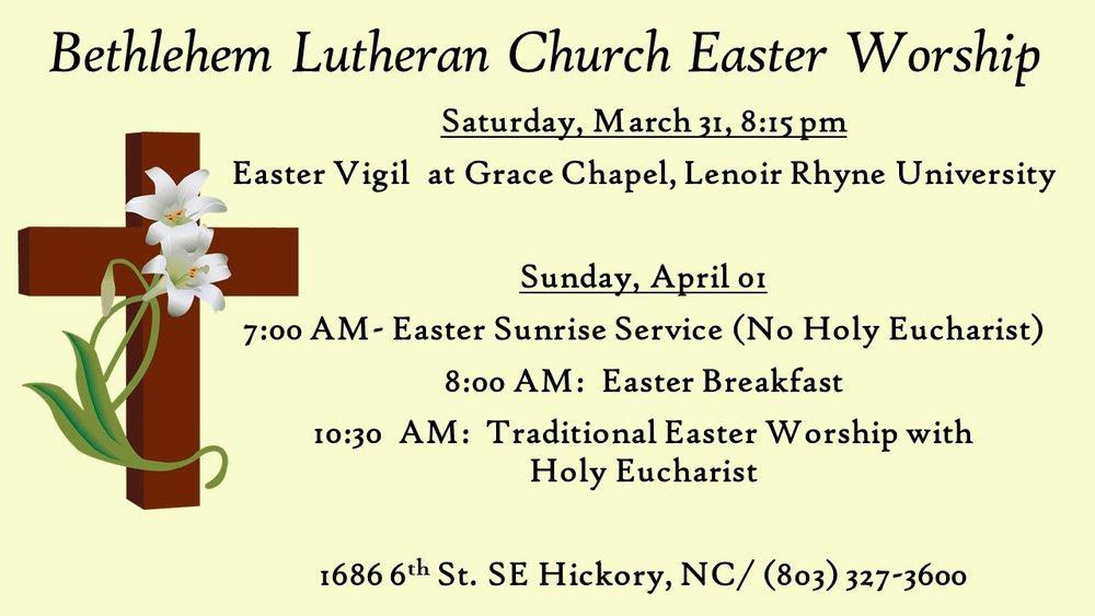 Bethlehem Lutheran Church Easter Worship.jpg