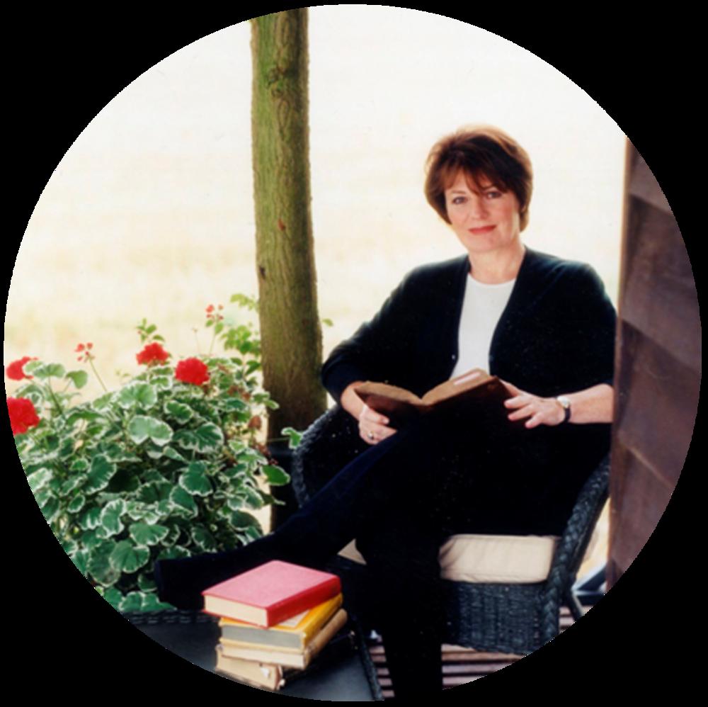 Delia Smith CBE