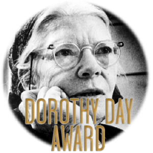 Community and Participation  - The Dorothy Day Award recognises young people engaged with those around them, making their community a better place for all.