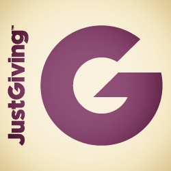 Just Giving - COMING SOON