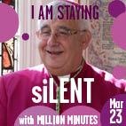 Bishop Ralph Heskett