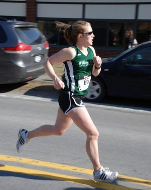 Shelly running 2011.jpg