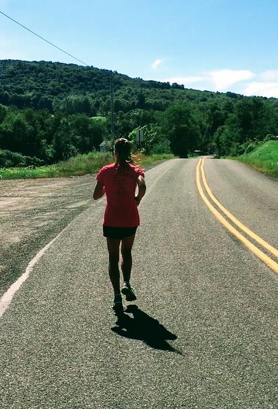women runners woman running female runners running coach shelly Minnesota