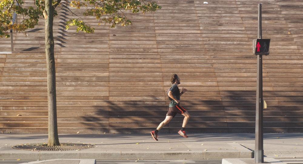 runner fatigue running coach shelly Minnesota