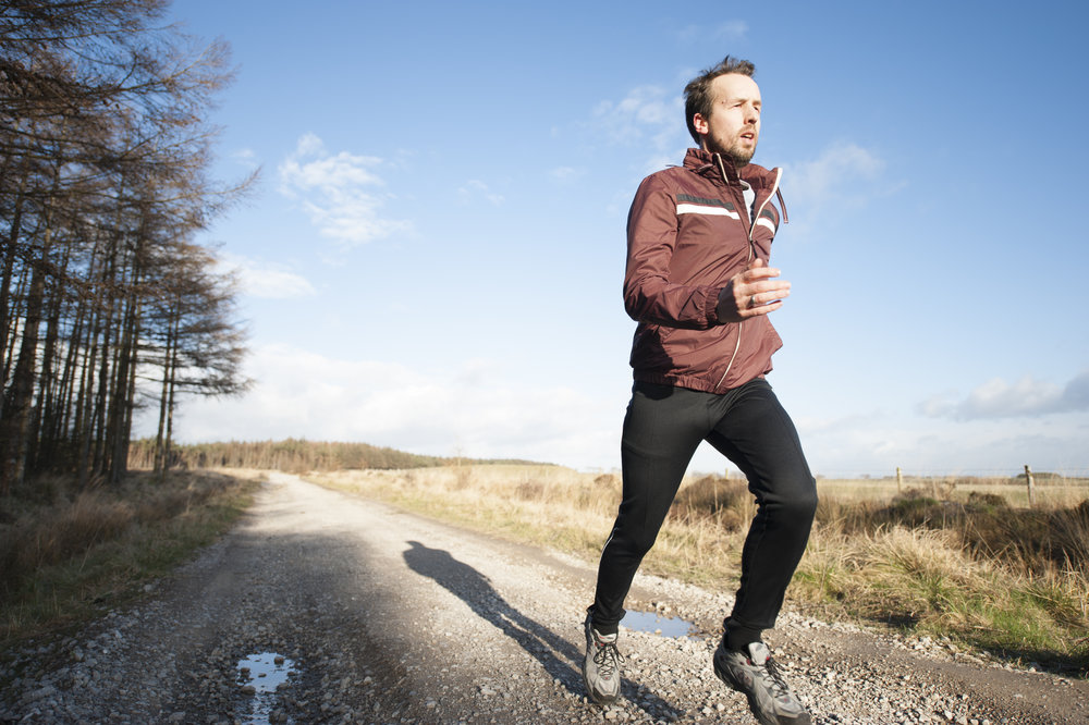 runners determination running coach shelly Minnesota