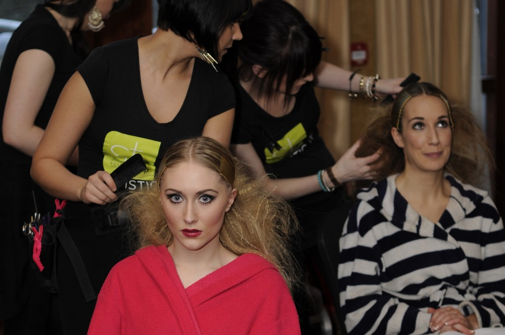 BTS of KFW2013 New Collections Fashion Show (4).jpg