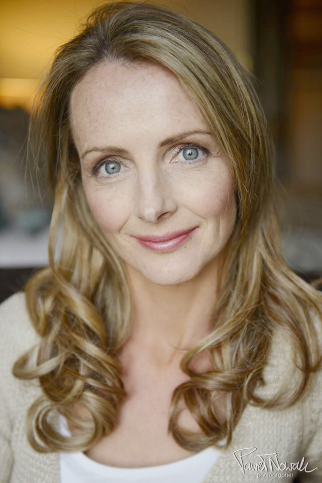 Geraldine - Geraldine is a top commercial model who has featured in Irish and international campaigns and on TV.Height: 5' 9