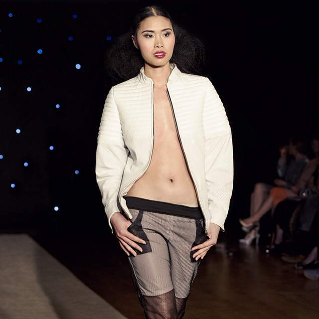 Danny Xu - Danny has extensive runway, fashion and commercial modelling experience.Height: 5' 10