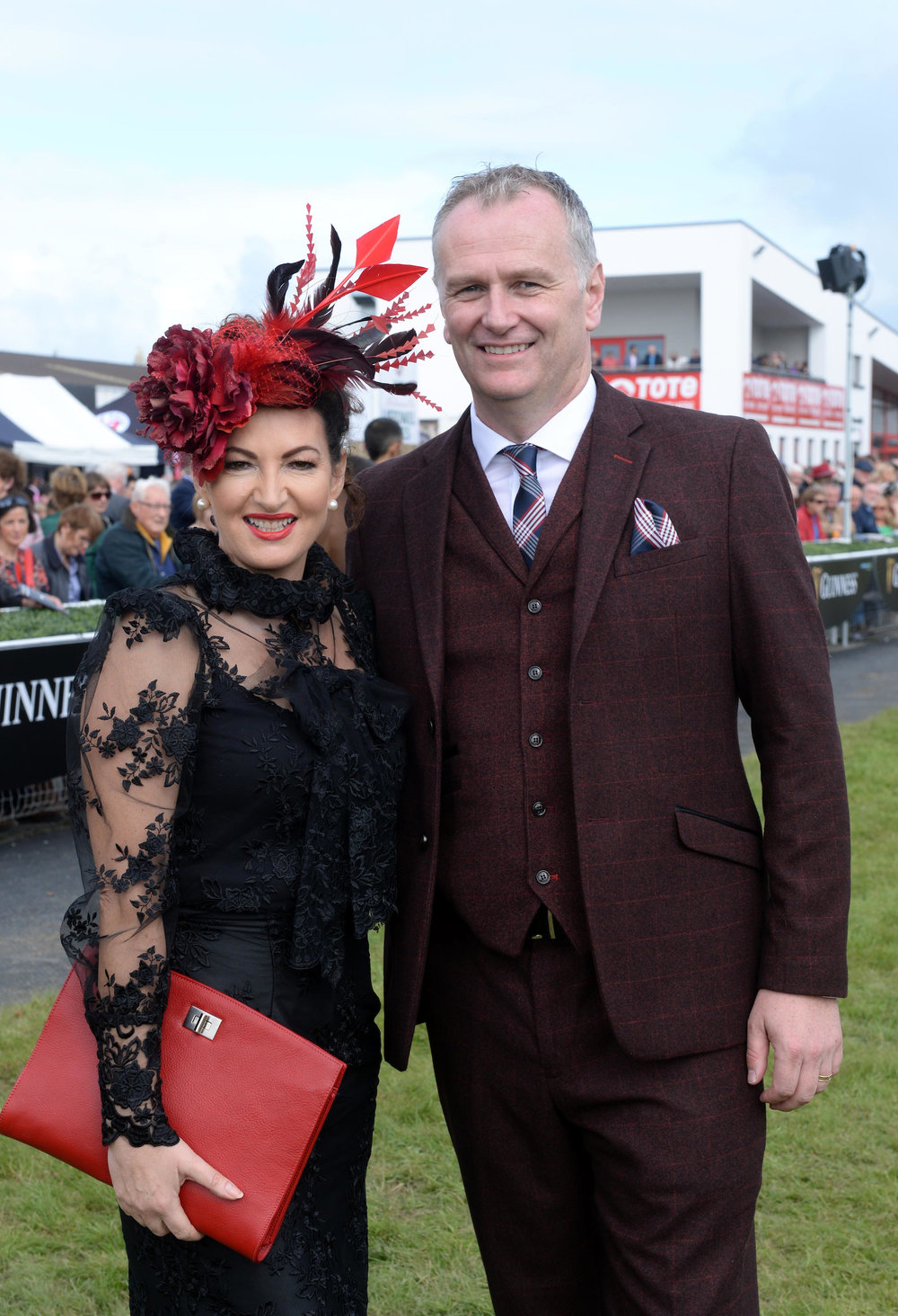 Listowel Races - We manage the McElligotts Honda Ladies Day at Listowel Races - the biggest Ladies Day event in Munster.