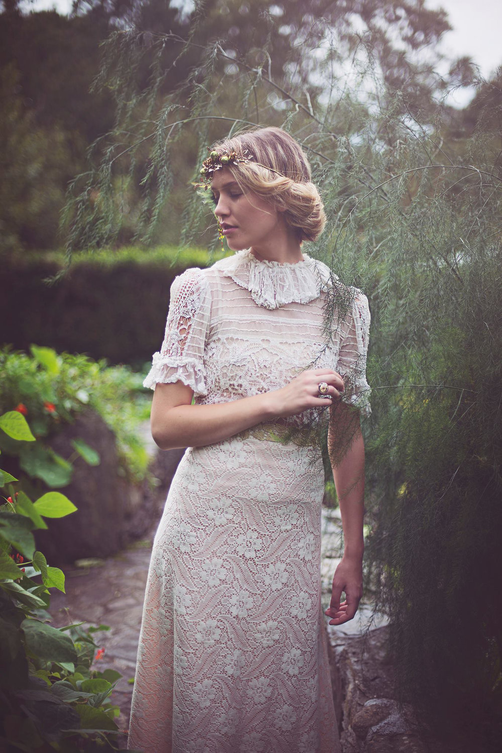 Alice Halliday - Womenswear designer