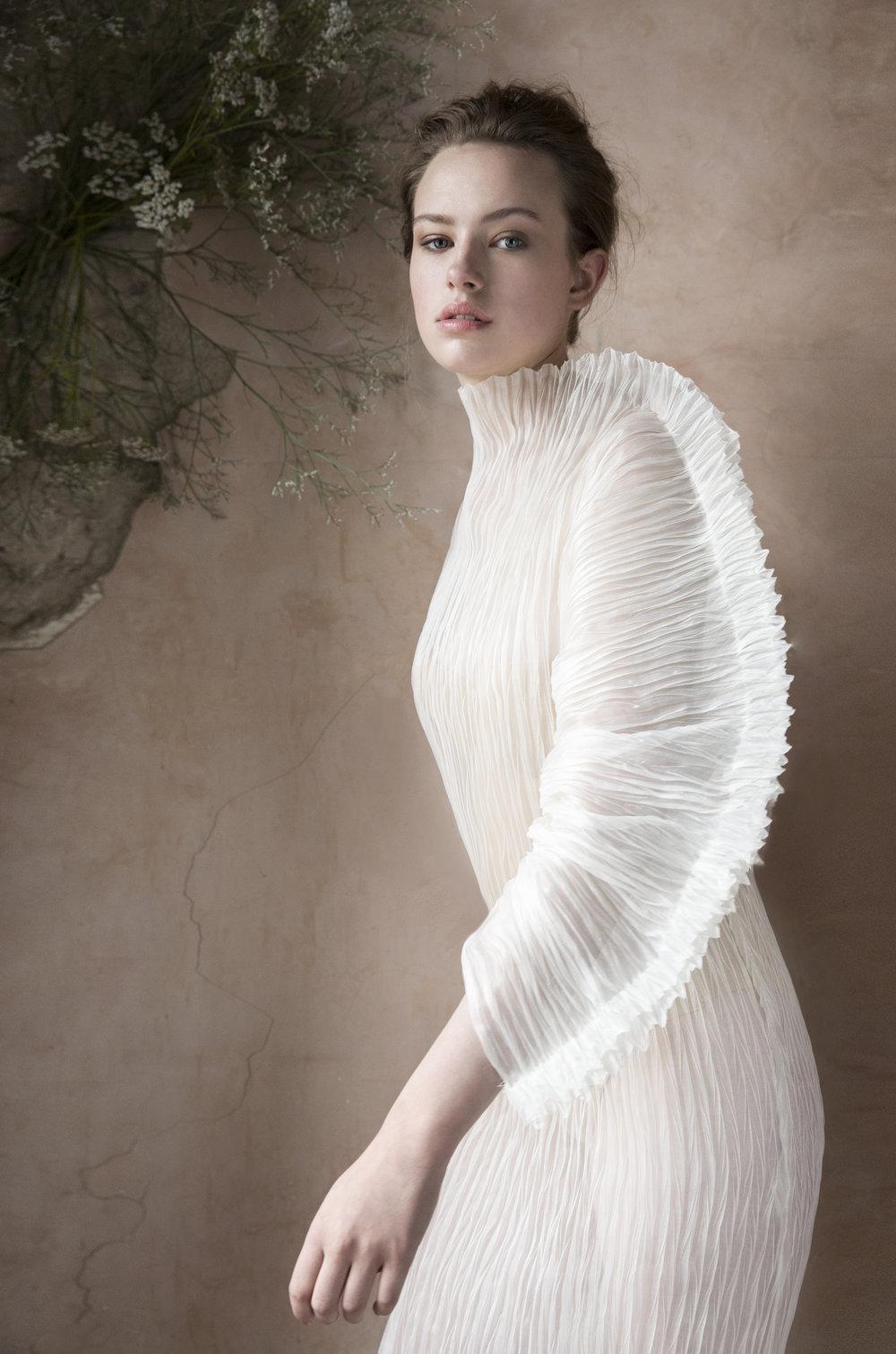 Alison Conneely - Womenswear designer