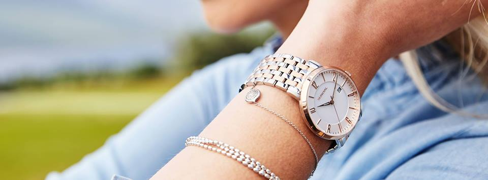 Sundial Watch Campaign